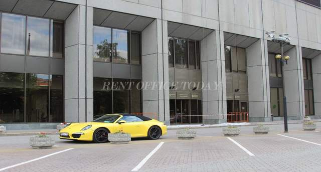 бизнес центр world trade center-3