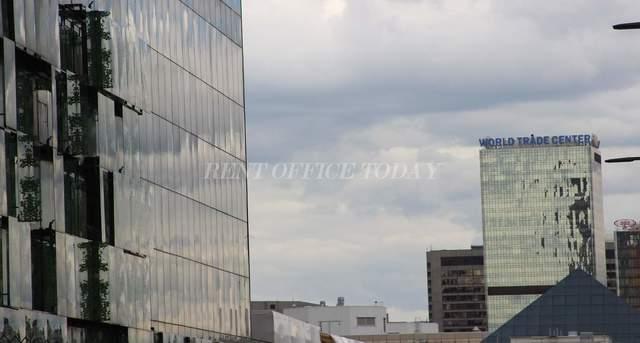 бизнес центр world trade center-5