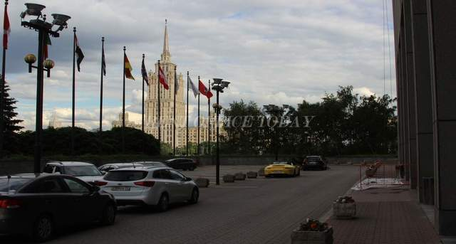 бизнес центр world trade center-6