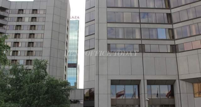 бизнес центр world trade center-7