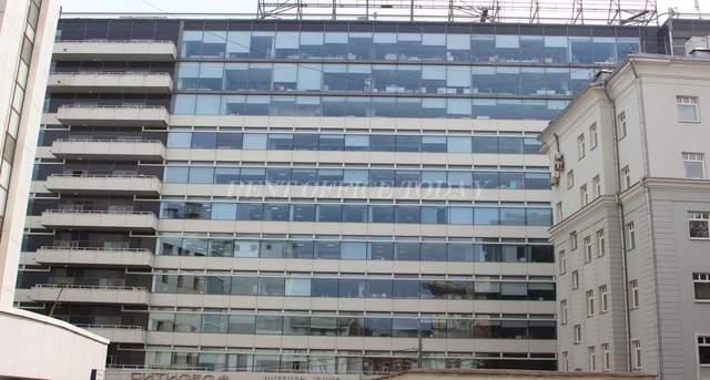бизнес центр земляной вал 9-1