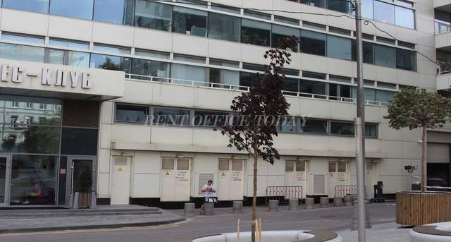 бизнес центр земляной вал 9-4