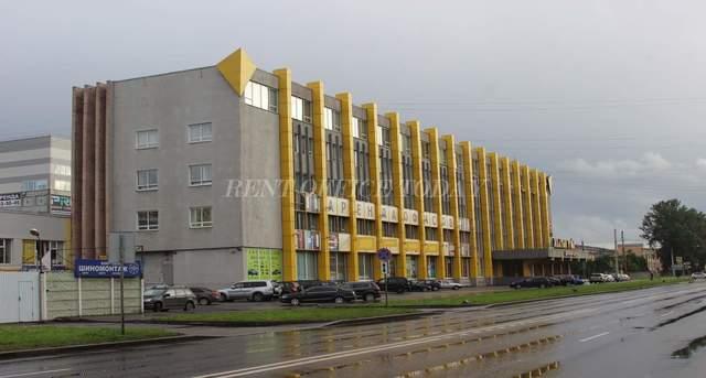 location de bureau zheltiy ugol-3