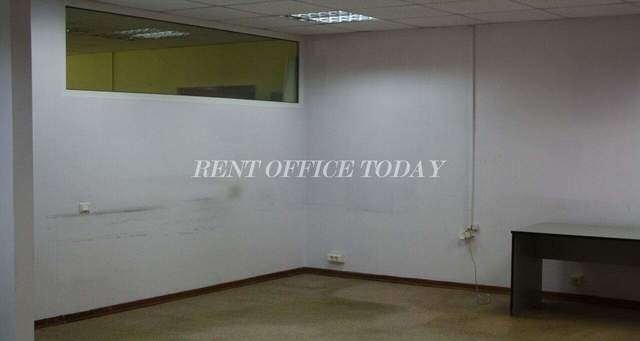 office rent zookogicheskaya 26/2-1