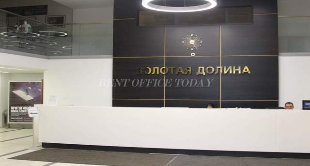 office rent zolotaya dolina-15
