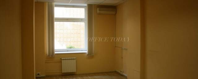 office rent zoologicheskaya 2-2