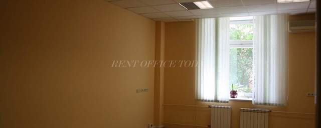 office rent zoologicheskaya 2-4