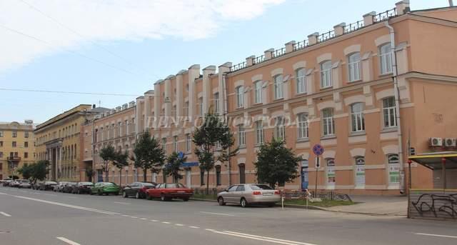 office rent zvenigorodskiy-1