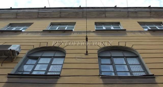 office rent zvenigorodskiy-2