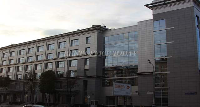 office rent zvenigorodskoe shosse 18-20-4