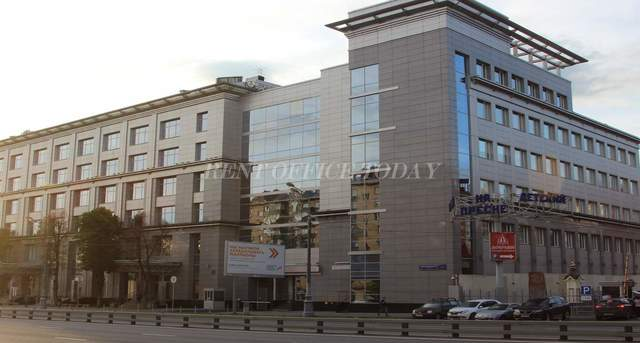office rent zvenigorodskoe shosse 18-20-7