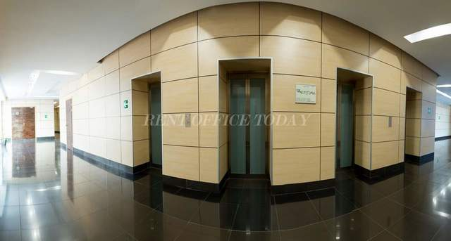 office rent derbenevskaya plaza-16