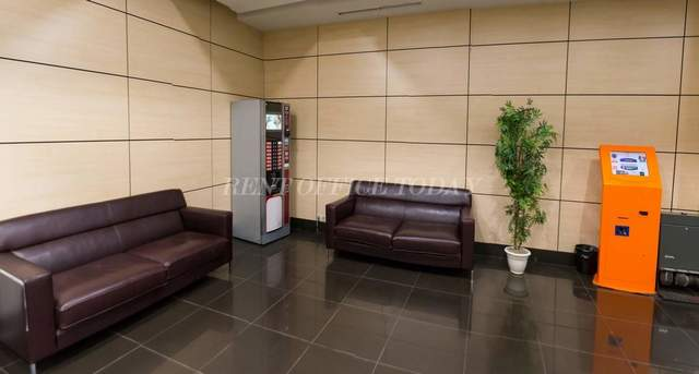 office rent derbenevskaya plaza-37