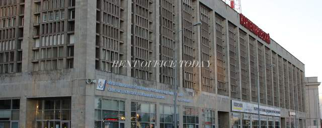 location de bureau kantemirovskiy-7