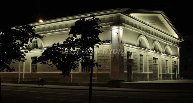 مكتب للايجار bc «konnogvardeyskiy»-7