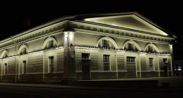 مكتب للايجار bc «konnogvardeyskiy»-8