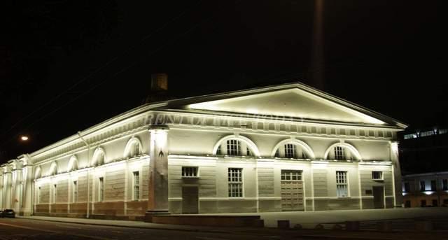 مكتب للايجار bc «konnogvardeyskiy»-9