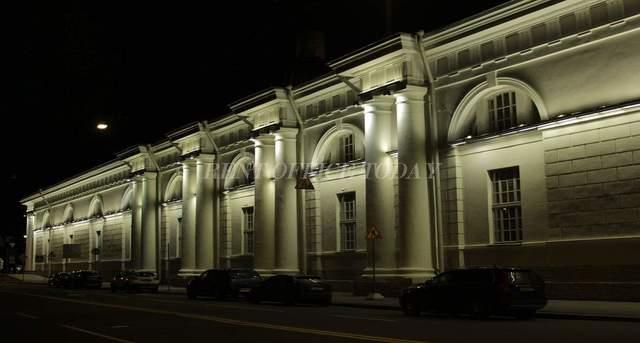 مكتب للايجار bc «konnogvardeyskiy»-10