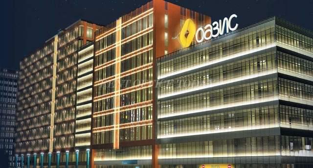 бизнес центр оазис-38