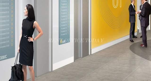 бизнес центр оазис-40