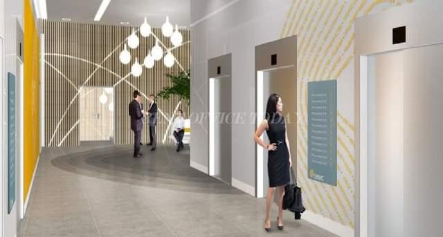 бизнес центр оазис-42
