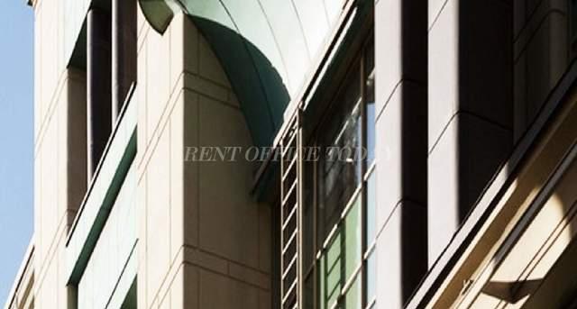 бизнес центр романов двор-18