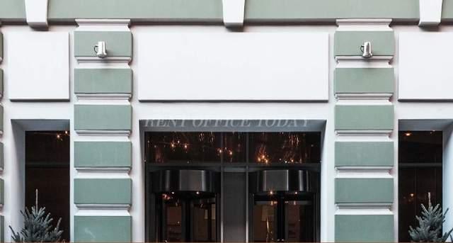 бизнес центр романов двор-20