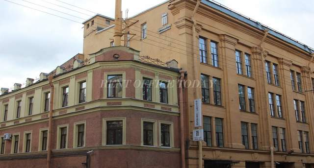 office rent troitzkiy-13