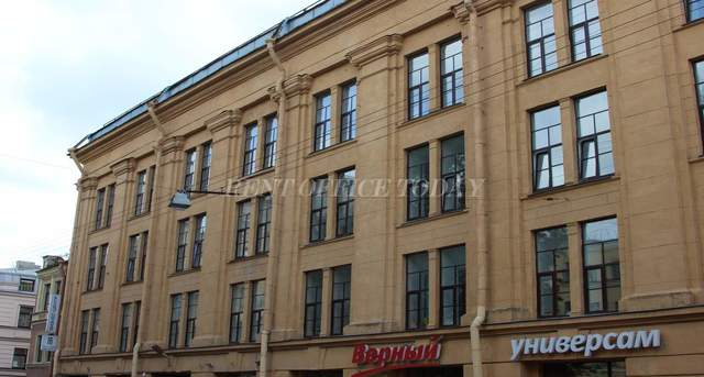 office rent troitzkiy-17