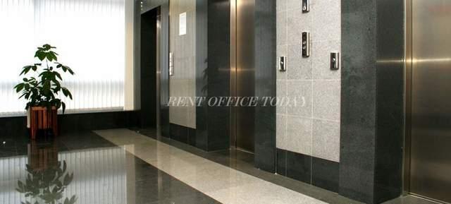 бизнес центр ferro plaza-3