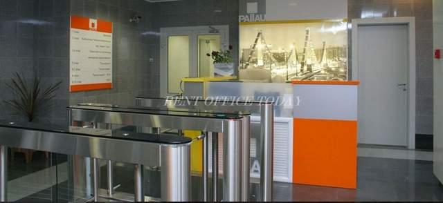 бизнес центр ferro plaza-5