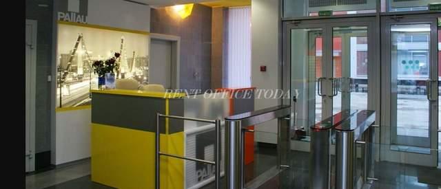 бизнес центр ferro plaza-6