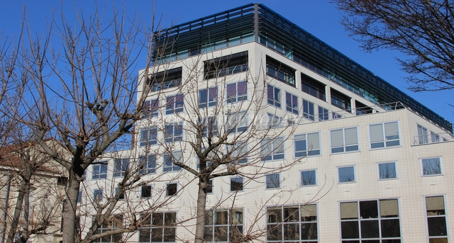 office rent 2 rue maurice hartmann-12