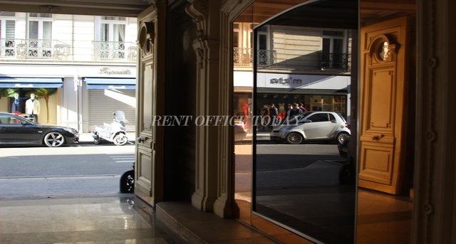office rent 27 rue marbeuf-4
