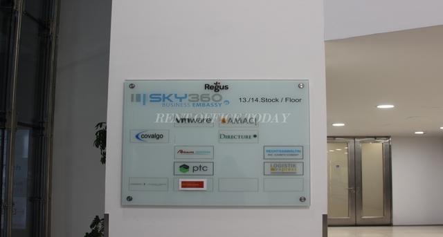 Büros zu mieten sky 360-8