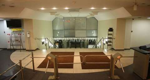 Бизнес центр Дукс-12