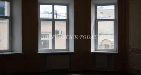 Бизнес центр Малая Дмитровка 25 с1-5