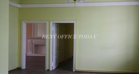 Бизнес центр Малая Дмитровка 25 с1-4