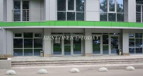 Бизнес центр Поклонка плэйс-6