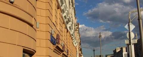 Бизнес центр Галлерея Актёр