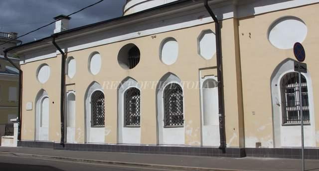 бизнес центр архангельский 15c3-3