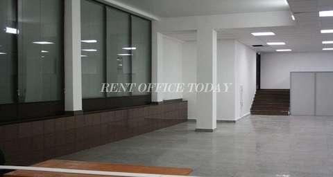 Бизнес центр АТВ-3