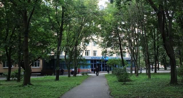 бизнес центр бабушкина 3-9