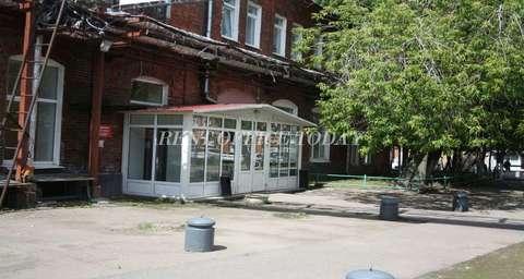 Бизнес центр Бадаевский