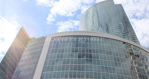 Бизнес центр Башня на набережной-10
