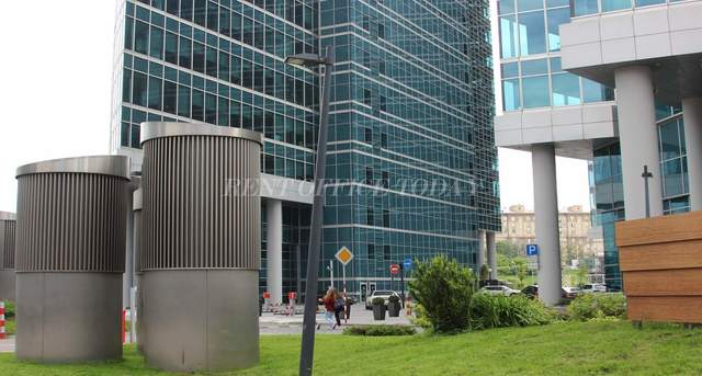 Бизнес центр Башня на набережной-9