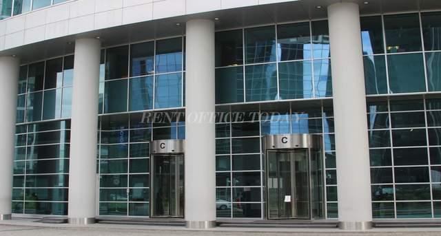 Бизнес центр Башня на набережной-8