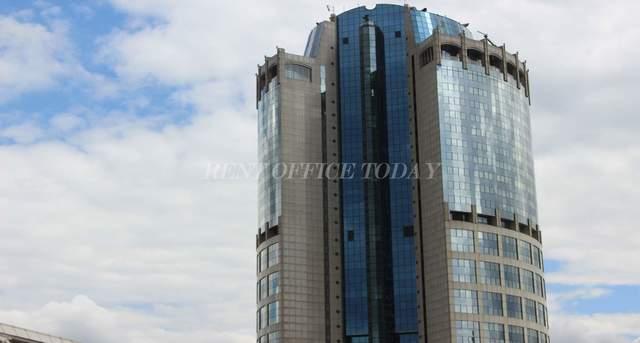 Бизнес центр Башня 2000-1