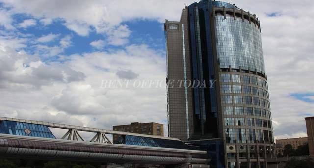 Бизнес центр Башня 2000-3