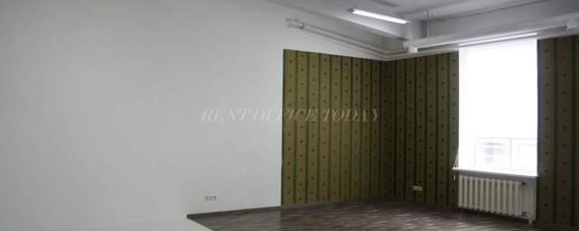 бизнес центр бережковская 20-12